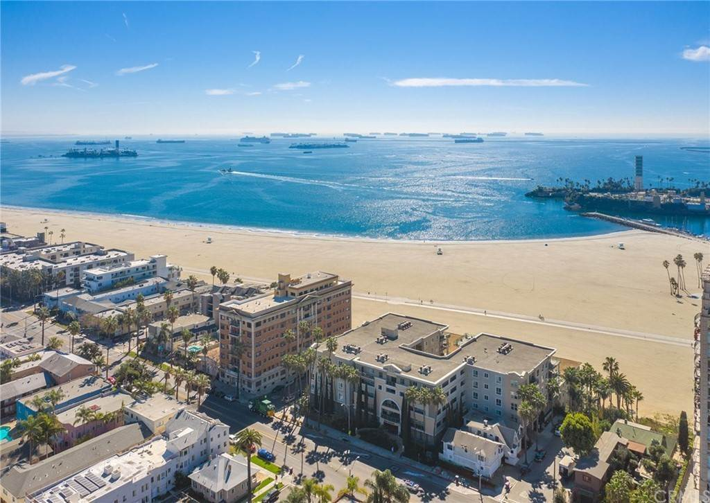 34. Residential for Sale at E Ocean Boulevard Long Beach, California 90802 United States