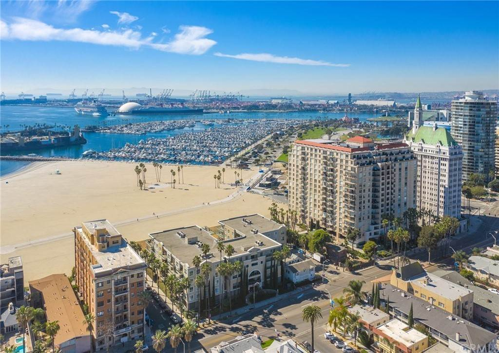 48. Residential for Sale at E Ocean Boulevard Long Beach, California 90802 United States