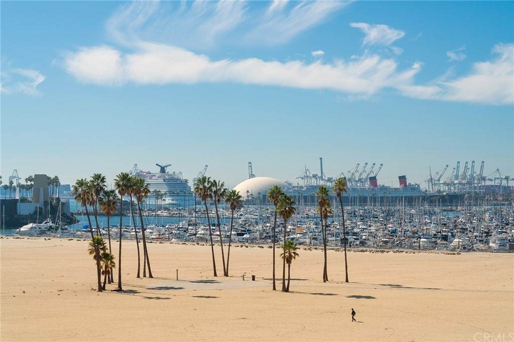 50. Residential for Sale at E Ocean Boulevard Long Beach, California 90802 United States