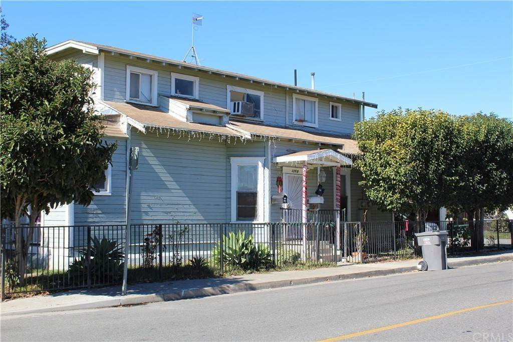 Residential Income for Sale at E Berkeley Street Santa Ana, California 92707 United States