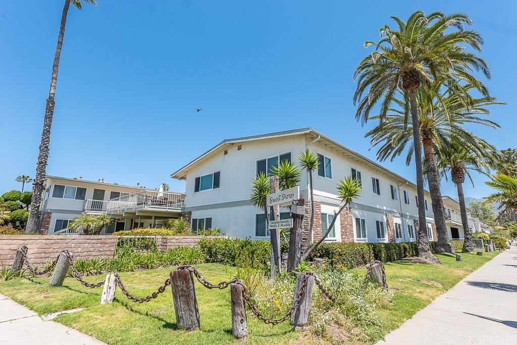 Residential for Sale at Sandyland Road Carpinteria, California 93013 United States