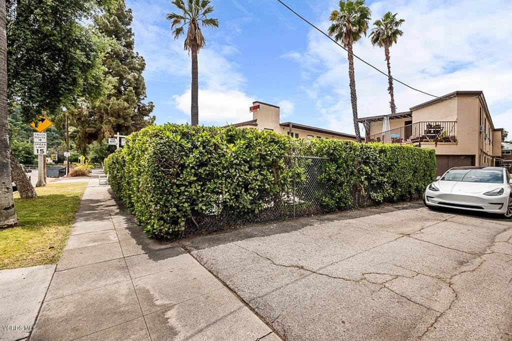 9. Residential Lease at Pasadena Avenue South Pasadena, California 91030 United States