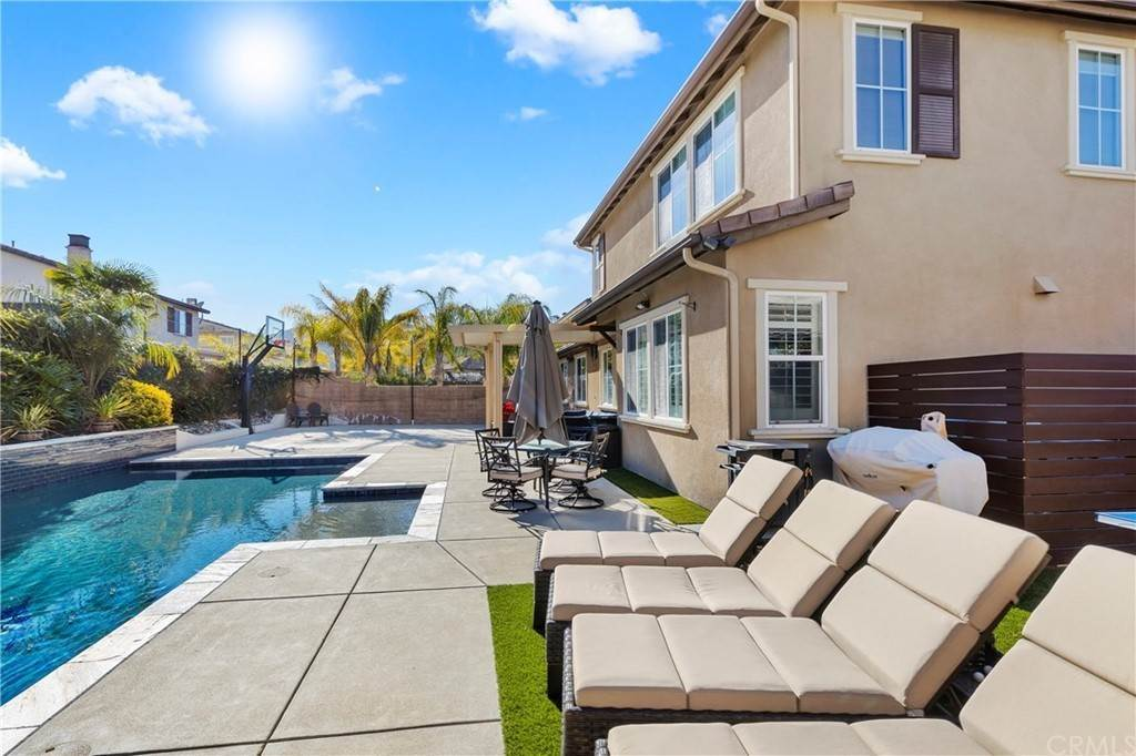40. Residential for Sale at Hunter Temecula, California 92592 United States