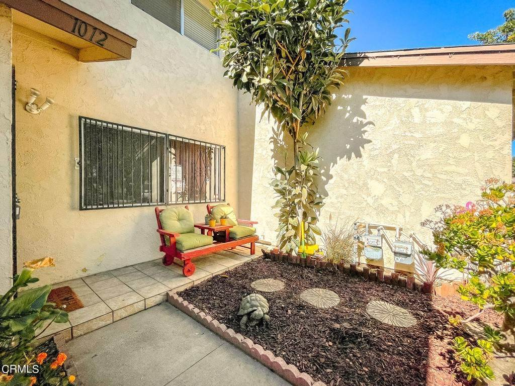 1. Residential for Sale at Cheyenne Way Oxnard, California 93033 United States