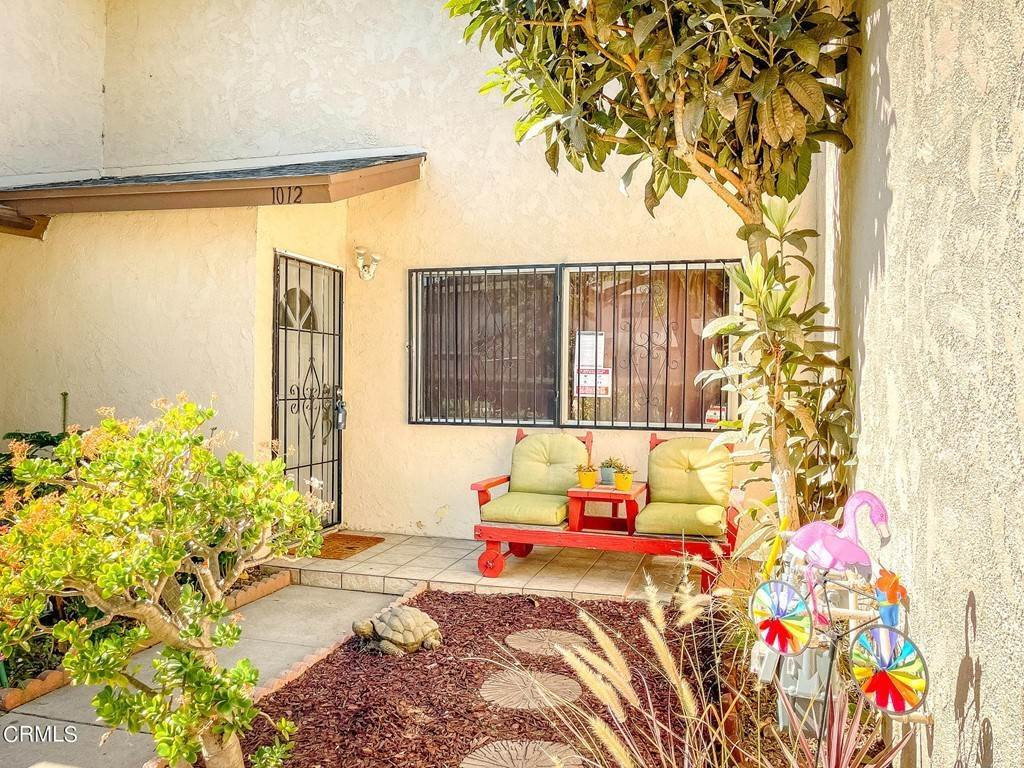 2. Residential for Sale at Cheyenne Way Oxnard, California 93033 United States