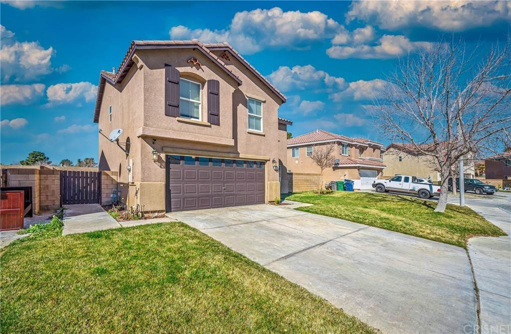 2. Residential for Sale at 18th Street E Lancaster, California 93535 United States