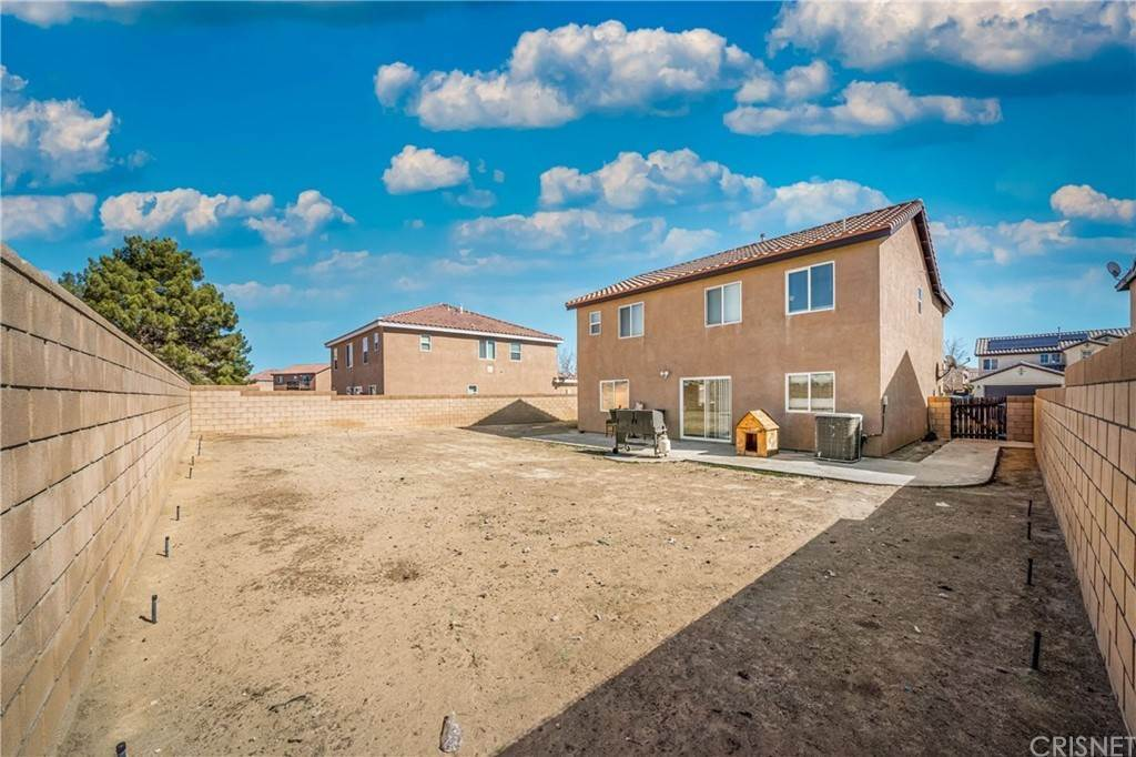 22. Residential for Sale at 18th Street E Lancaster, California 93535 United States