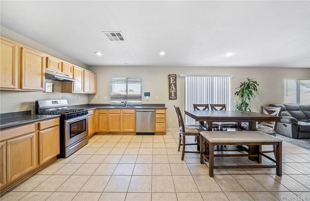 9. Residential for Sale at 18th Street E Lancaster, California 93535 United States