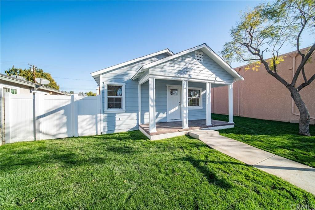 Residential for Sale at W 1st Street San Dimas, California 91773 United States