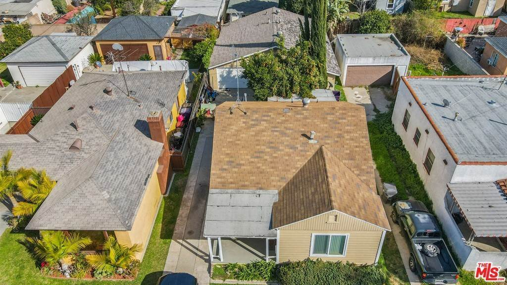 3. Residential Income for Sale at Olive Avenue Long Beach, California 90805 United States