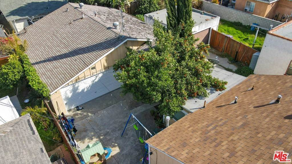 4. Residential Income for Sale at Olive Avenue Long Beach, California 90805 United States