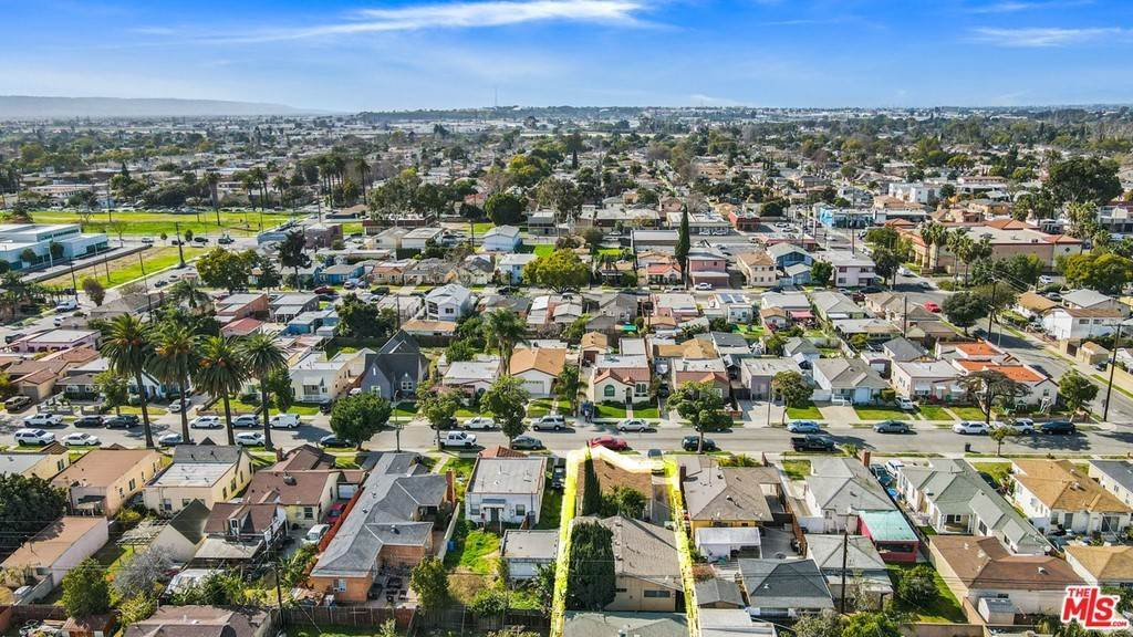 9. Residential Income for Sale at Olive Avenue Long Beach, California 90805 United States