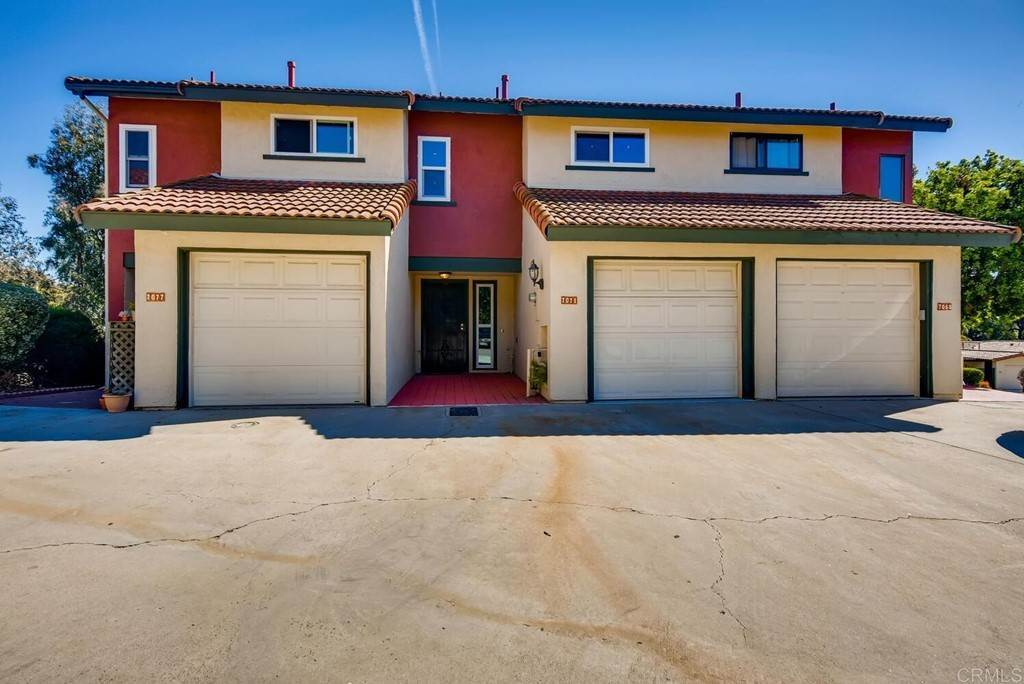 Residential for Sale at Camino Pacheco San Diego, California 92111 United States