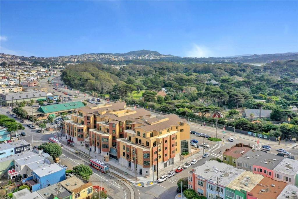 Residential for Sale at Wawona Street San Francisco, California 94116 United States