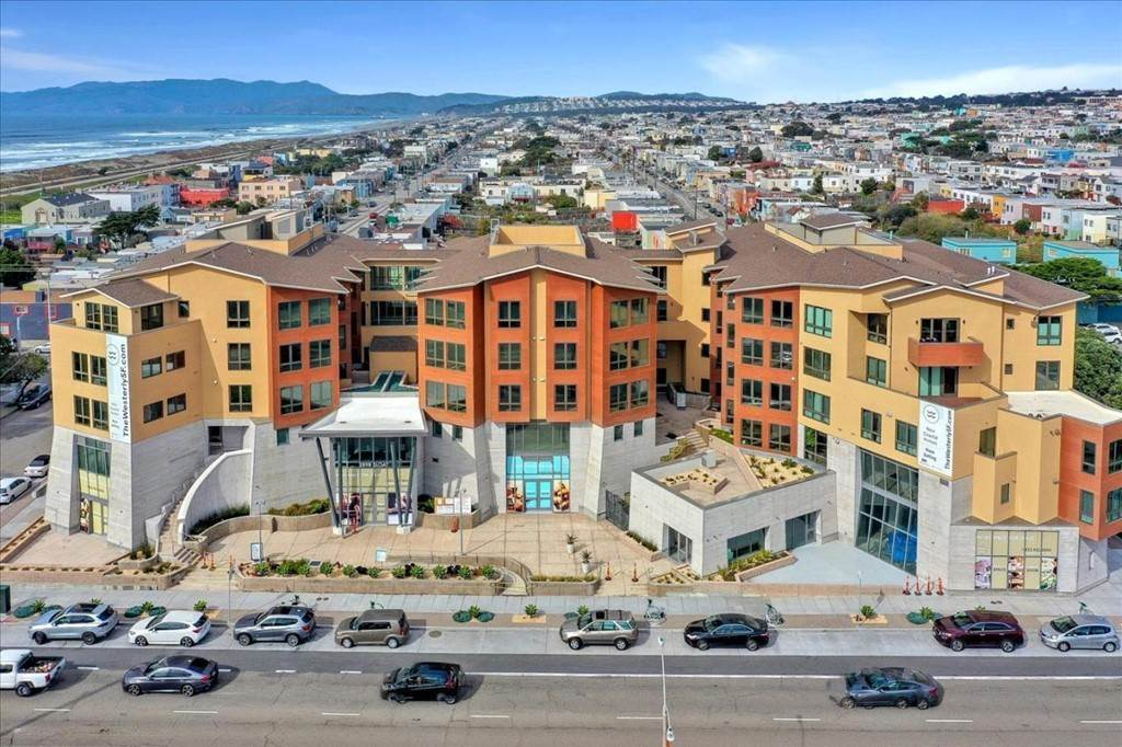 2. Residential for Sale at Wawona Street San Francisco, California 94116 United States