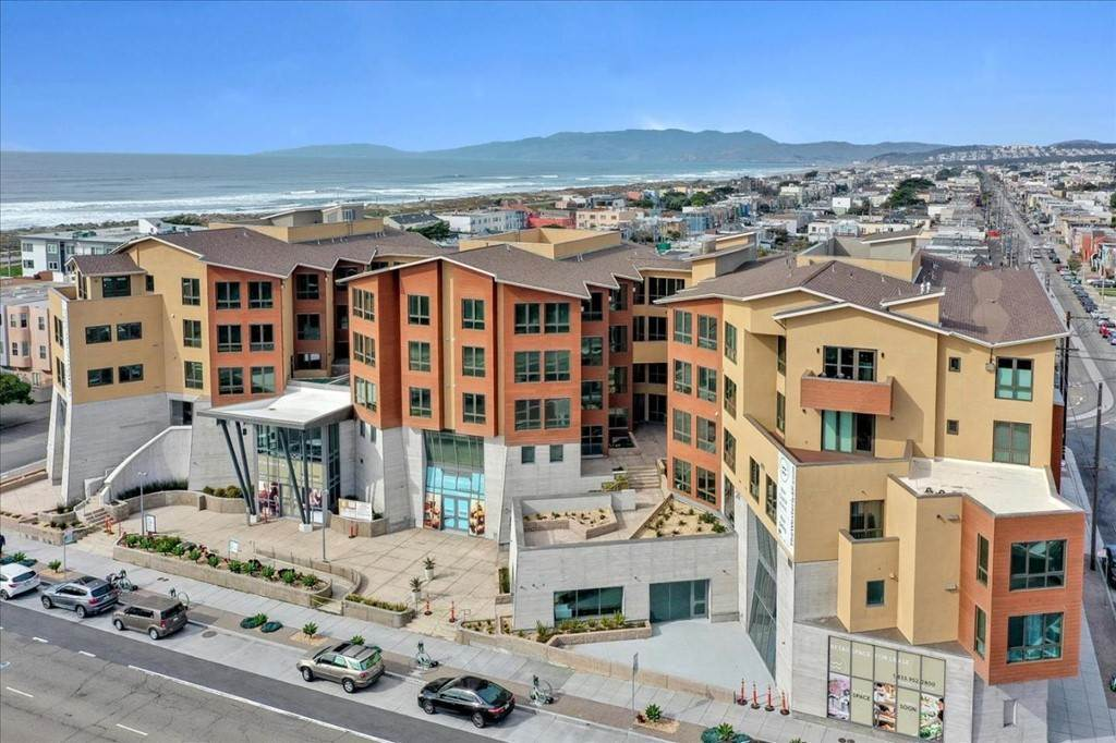 3. Residential for Sale at Wawona Street San Francisco, California 94116 United States