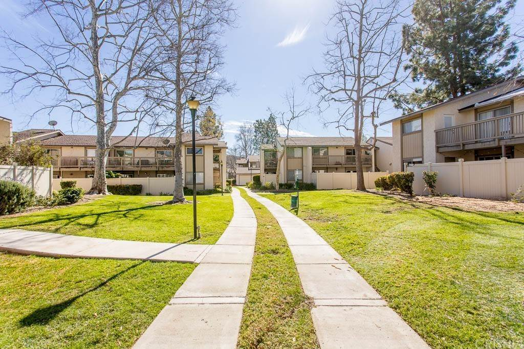 26. Residential for Sale at Campus Park Drive Moorpark, California 93021 United States