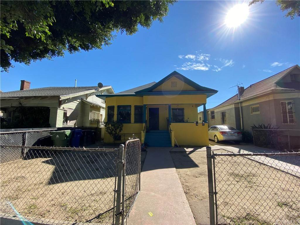 2. Residential Income for Sale at E 56th Street Los Angeles, California 90011 United States