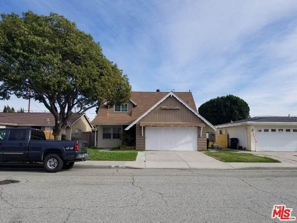 Residential for Sale at Bartolo Avenue Montebello, California 90640 United States