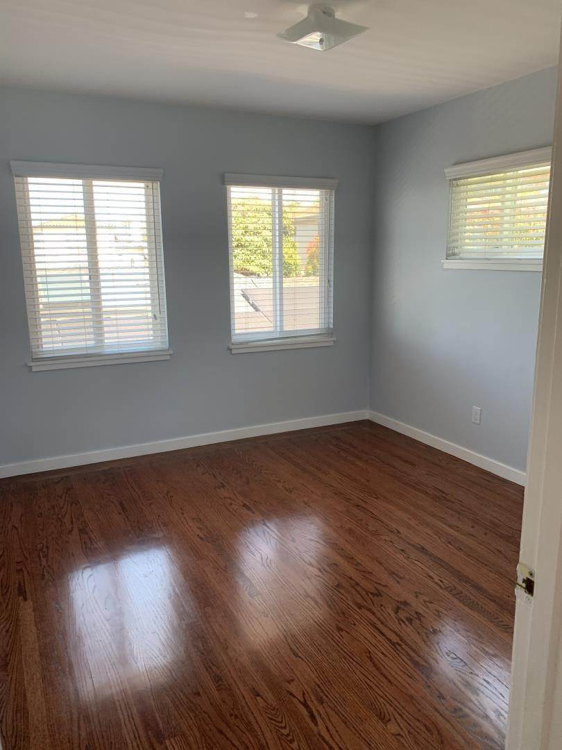 12. Residential Lease at 39th Avenue San Mateo, California 94403 United States