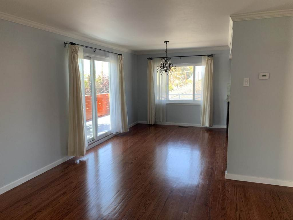 2. Residential Lease at 39th Avenue San Mateo, California 94403 United States