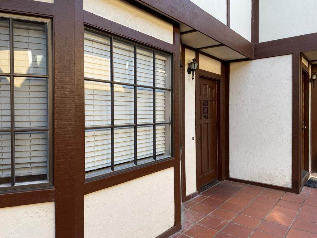 2. Residential Lease at El Camino Real Burlingame, California 94010 United States