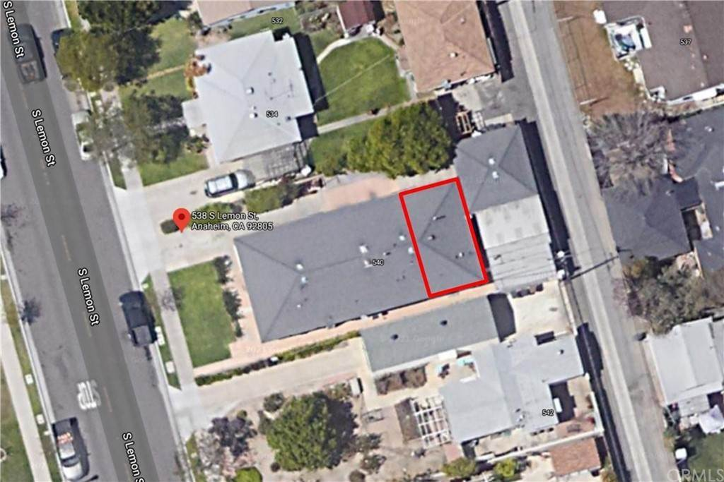 13. Residential Lease at S Lemon Street Anaheim, California 92805 United States