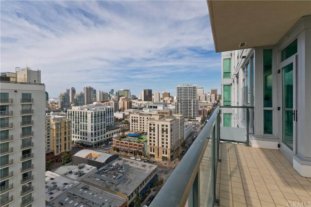 23. Residential Lease at 7th Avenue 7th Avenue San Diego, California 92101 United States