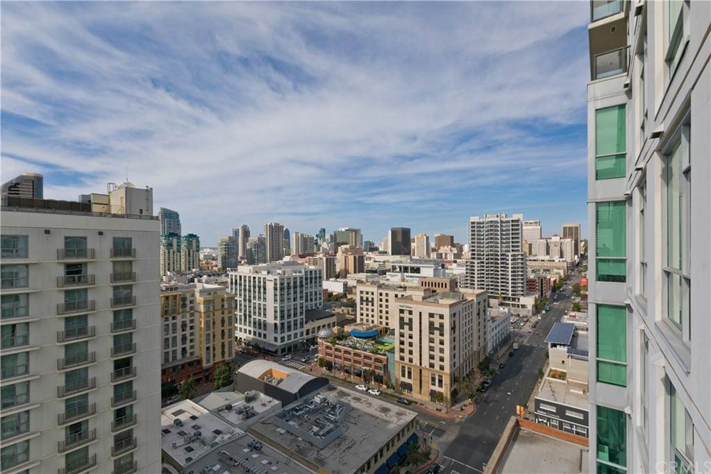 24. Residential Lease at 7th Avenue 7th Avenue San Diego, California 92101 United States