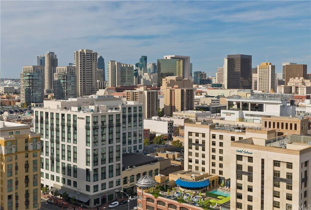 25. Residential Lease at 7th Avenue 7th Avenue San Diego, California 92101 United States