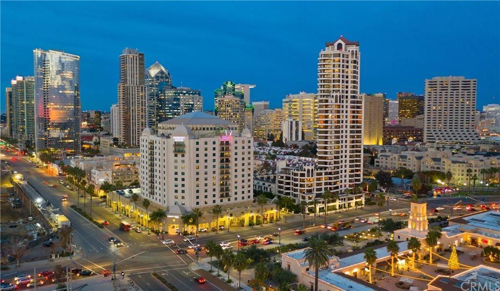 31. Residential Lease at 7th Avenue 7th Avenue San Diego, California 92101 United States