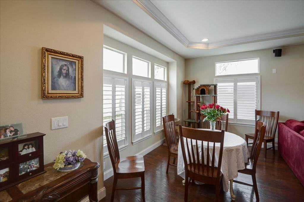 16. Single Family Homes for Sale at Morse Avenue Sunnyvale, California 94089 United States