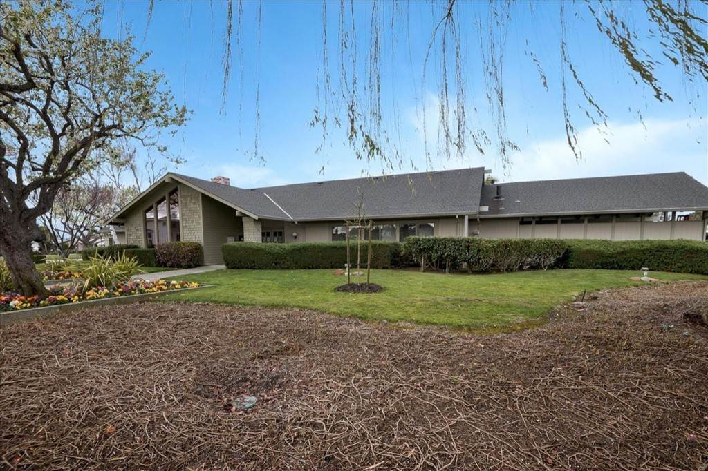 34. Single Family Homes for Sale at Morse Avenue Sunnyvale, California 94089 United States
