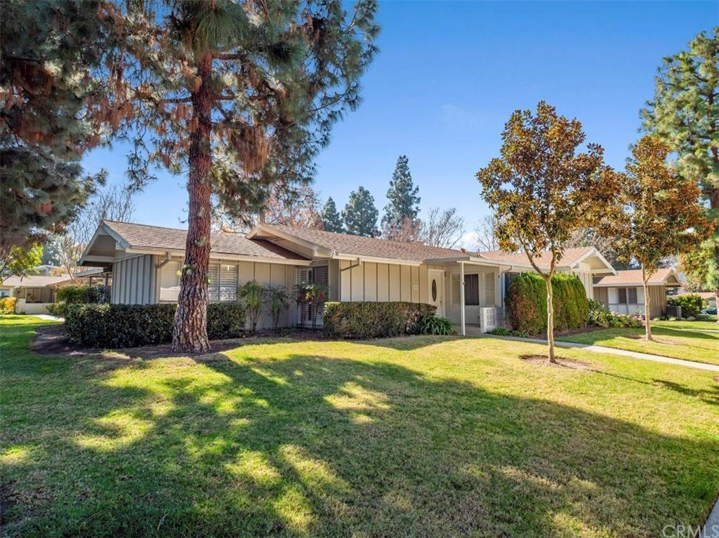 Residential for Sale at Avenida Carmel Laguna Woods, California 92637 United States