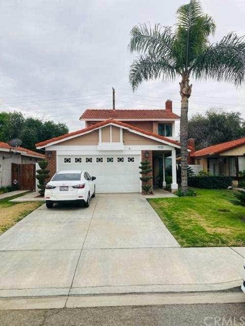 Residential for Sale at E. Overland Street Colton, California 92324 United States