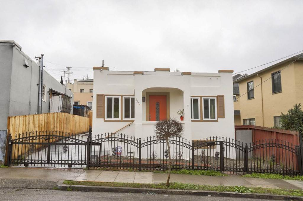 Residential for Sale at 23rd Avenue Oakland, California 94606 United States