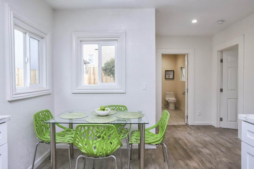 11. Residential for Sale at 23rd Avenue Oakland, California 94606 United States