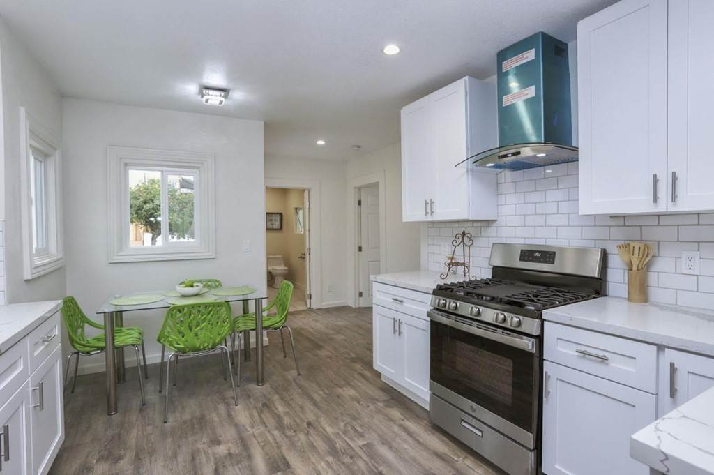 9. Residential for Sale at 23rd Avenue Oakland, California 94606 United States