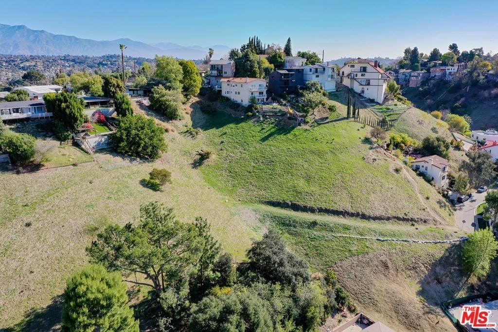 Land for Sale at Bend Drive Los Angeles, California 90065 United States