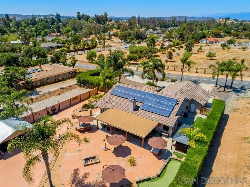 Residential for Sale at Telford Lane Ramona, California 92065 United States