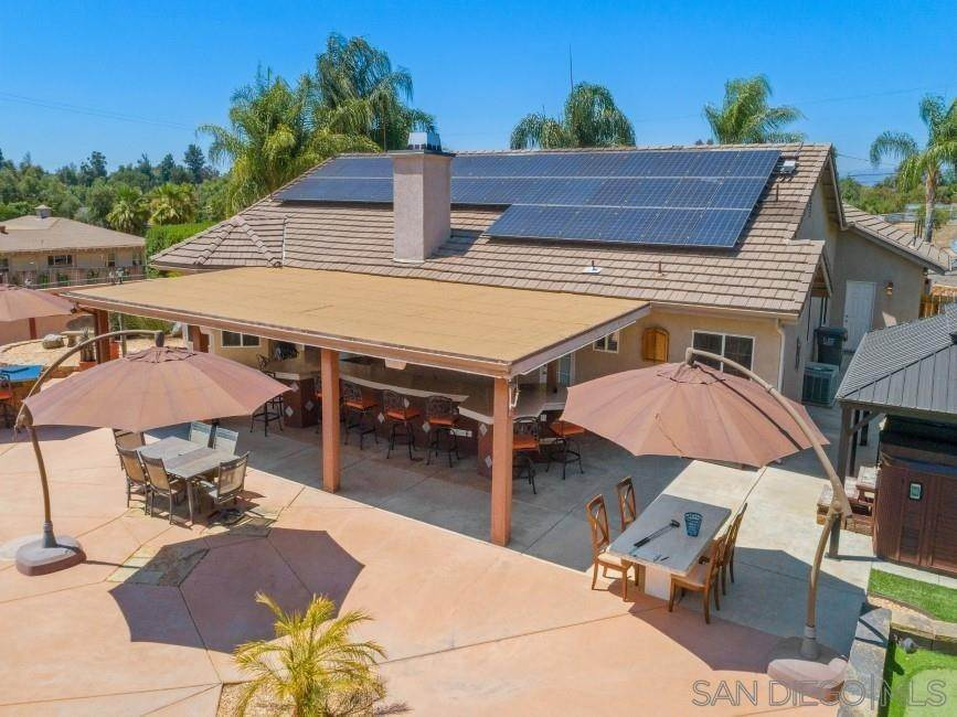 25. Residential for Sale at Telford Lane Ramona, California 92065 United States