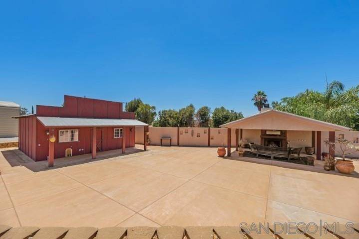 31. Residential for Sale at Telford Lane Ramona, California 92065 United States