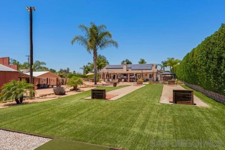 33. Residential for Sale at Telford Lane Ramona, California 92065 United States