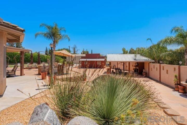 4. Residential for Sale at Telford Lane Ramona, California 92065 United States