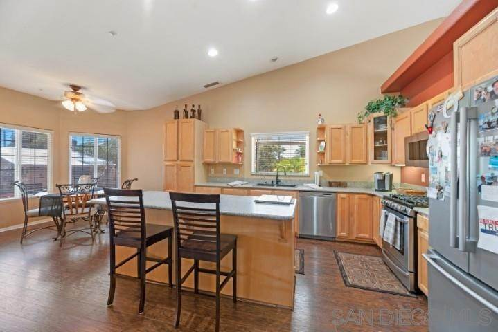 41. Residential for Sale at Telford Lane Ramona, California 92065 United States