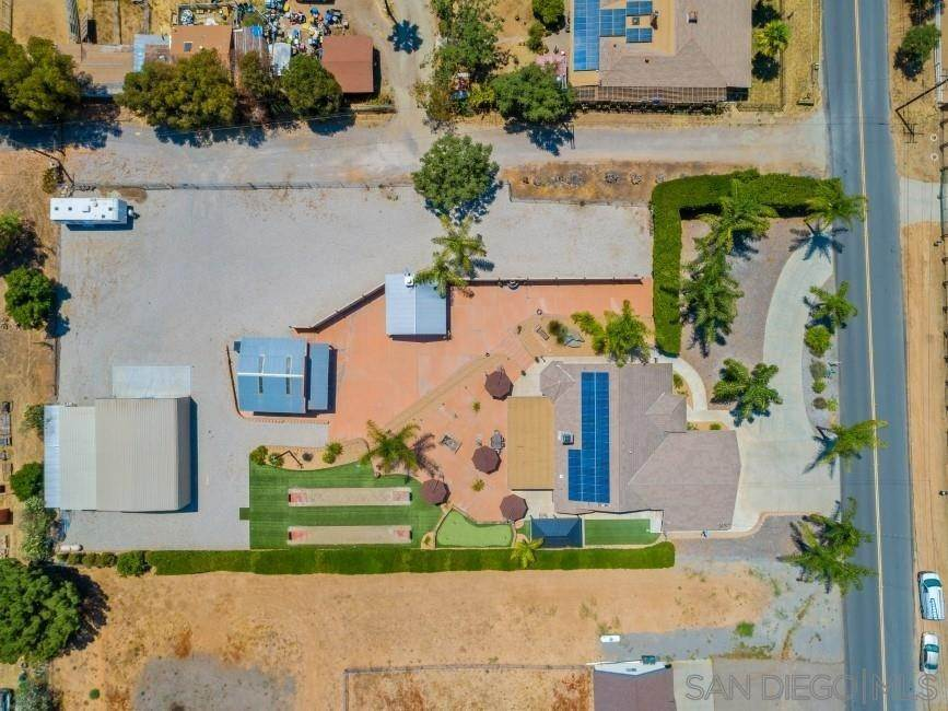 42. Residential for Sale at Telford Lane Ramona, California 92065 United States