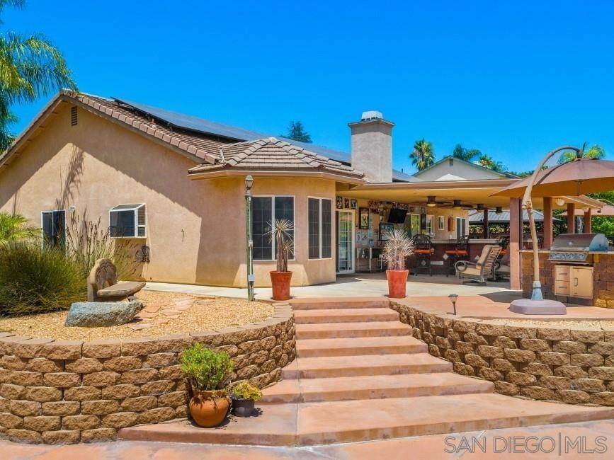 43. Residential for Sale at Telford Lane Ramona, California 92065 United States
