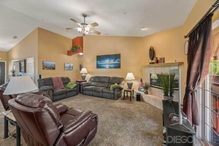 7. Residential for Sale at Telford Lane Ramona, California 92065 United States