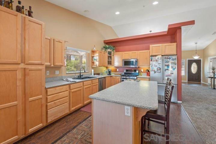 9. Residential for Sale at Telford Lane Ramona, California 92065 United States
