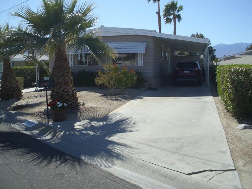 3. Single Family Homes for Sale at Acapulco Trail Thousand Palms, California 92276 United States
